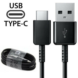 2A USB-C Cable Type-C Fast Charging Cable For Samsung Galaxy S8 S9 S10 Note8 9