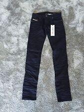 Womens Diesel Grupee Jogg Jeans W25 L32.