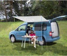 Bus-Sonnendach Busvordach Vordach Tarp Sonnensegel Charlyne Gr.1 Caddy Busse/Van