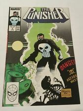 Punisher # 6 , 1988