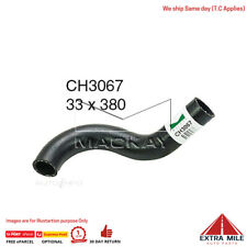 CH3067 Radiator Upper Hose for Mazda B2600 . 2.6L I4 Petrol Manual / Auto Mackay