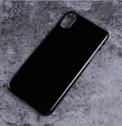 """For iPhone -X Case Cover Apple Transparent Clear Hard Shockproof Ultra Thin 5.8"""""""