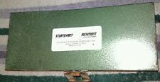 Sturtevant Richmont Consolidated Devices Torque Drivers Roto Torque