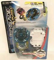 Hasbro Beyblade Burst Turbo SwitchStrike Starter Garuda G3 New in Damaged Box