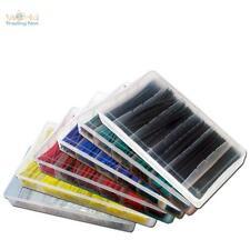 Schrumpfschlauch GROSS-SET 600-teilig mit 6 Farben