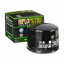 HiFlo Oil Filter (See Chart) Benelli & Moto Guzzi M/Cycles + Benelli Scooter