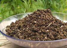 Fermented Hemp Buds Tea ORGANIC Limited Family Heritage Production 1.76oz/50g