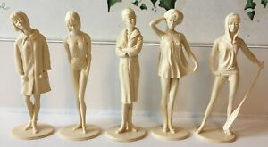 Marx Campus Cuties - Your Choice of 6 Figures