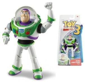 "Toy Story 3 Buzz Lightyear 7"" Action Figure Disney Pixar  12"
