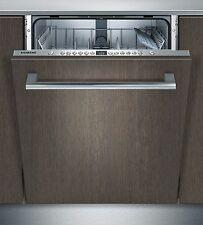 Spülmaschine Siemens A++ Einbau Geschirrspüler 60cm Geschirrspülmaschine NEU