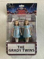 "NECA The Shining - Toony Terrors The Grady Twins 6"" Action Figure"