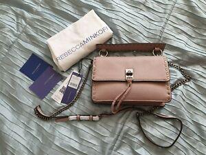 Rebecca Minkoff Leather crossbody bag