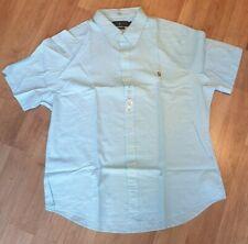 Ralph Lauren Polo Herren Hemd, Original Neu mit Etikett, Größe: XX-Large