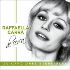 RAFFAELLA CARRA - RAFFAELLA CARRA DE CERCA [CD]