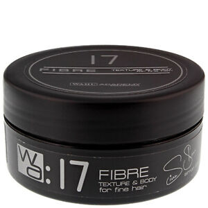 Wahl Academy Collection Wa17 Fibre 100ml Texture & Body For All Hair Types ZX744