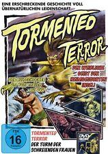 Der Turm der schreienden Frauen - Tormented Terror (NEU/OVP) Richard Carlson, Su