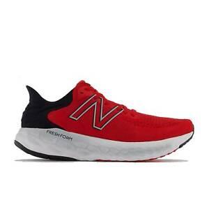 New Balance Fresh Foam 1080v11 Men's Road Running Shoes, Velocity Red