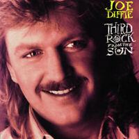 Joe Diffie - Third Rock from the Sun [New CD]
