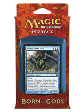 Inspiration Struck Intro Pack Born of the Gods MTG 60-Card Deck w/ 2 Booster