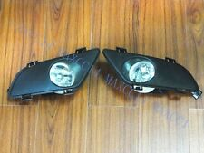 KIT For MAZDA6 2003-2005 FOG LIGHTS LIGHT LAMPS cover & GRILLES KIT NEW