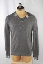 AUTH $178 Diesel Men K Fillide Sweater XL