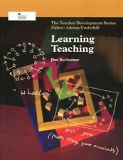 Learning Teaching (Teacher Development Series) by Scrivener, Jim Paperback Book