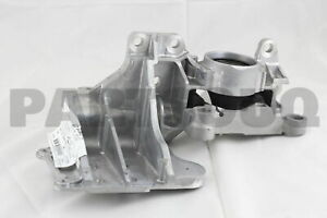 11220JD21A Genuine Nissan INSULATOR ASSY-ENGINE MOUNTING,FRONT LH 11220-JD21A