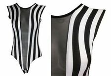 Unbranded Striped Fitted Tops & Shirts for Women