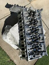 Mazda BT50 Cylinder Head P5AT 3.2L Ford Ranger Super Low K's Genuine Head