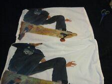 Pair Skate pillow cases