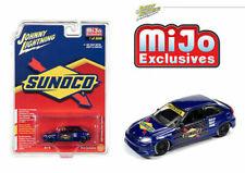 1998 HONDA CIVIC CUSTOM SUNOCO LIVERY 3600 MIJO 1/64 JOHNNY LIGHTNING JLCP7193