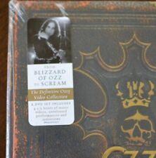 Ozzy Osbourne: Memoirs of a Madman (2DVD, 2014) SEALED