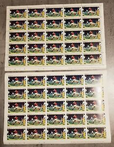 BEQUIA  1986 FOOTBALL 2 FULL SHEETS PERFORED +IMPERFORED & 6 FULL SH. PROOFS MNH