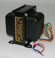 Trasformatore di uscita per push-pull  di KT88