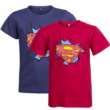 Marvel Boys' Short Sleeve Sleeve Other T-Shirts & Tops (2-16 Years)