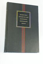 Electronic And Radio Engineering McGraw Hill Electrical Series 1957