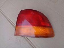 1997 honda civic ex 4dr sed right rt rh  taillight tail light lamp rear taillamp