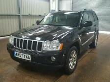 Breaking Jeep Grand Cherokee Overland wk 3.0 Crd Overland gauche d'essuie-glace Ecrou 67892