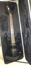 ESP M-II DELUXE Electric Guitar w/ Floyd Rose & EMG's