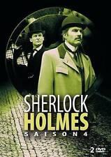 Sherlock Holmes - Saison 4 (French) (2011), New DVD, ,