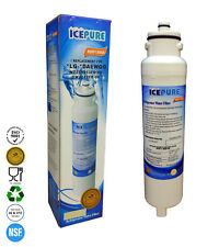1 x IcePure RWF1300A Compatible for Daewoo DW2042FR Aqua Crystal Water Filter