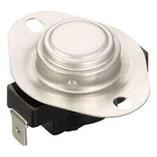 Lennox Whitfield 12150080, 12057601, H5887 Low Limit Pellet Stove Sensor Switch