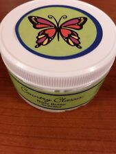 Body Butter Thick and Creamy Scented Sandalwood Rose  4 oz