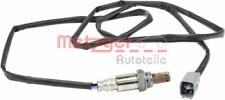 Lambdasonde für Gemischaufbereitung METZGER 0893504