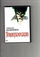 Das Monstrum - Tommyknockers (2006) DVD 18170