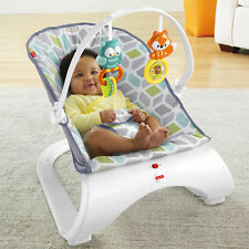 Fisher-Price-Comfort Curve Baby Bouncer