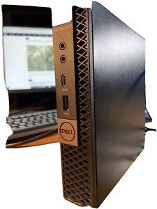 Dell OptiPlex 7070 Micro Intel Core i7-9700 16GB RAM 1TB HD Windows 10 Pro WiFi