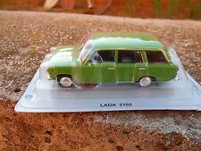 LADA 2102   - SCALA 1/43