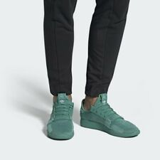 Adidas Pharrell Williams Tennis Hu V2 True Green (UK 10.5/US 11/EU 45) DB3328