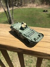 Unimax 2003 Amphibious Duck Jeep US Military WWII 1/32nd Scale